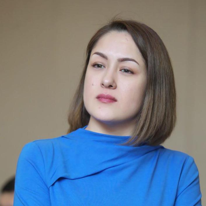 Zulpat-Aziyeva