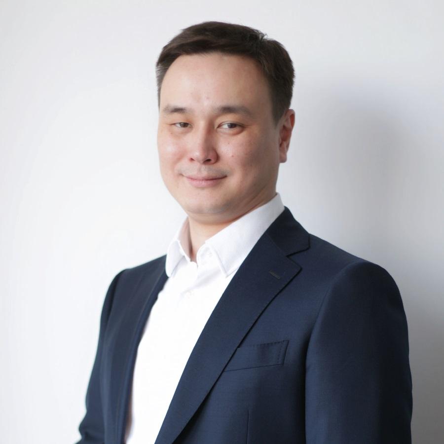 Адлет Касымбеков
