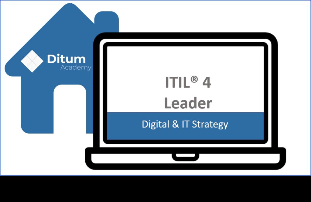 ITIL 4 Digital IT Strategy
